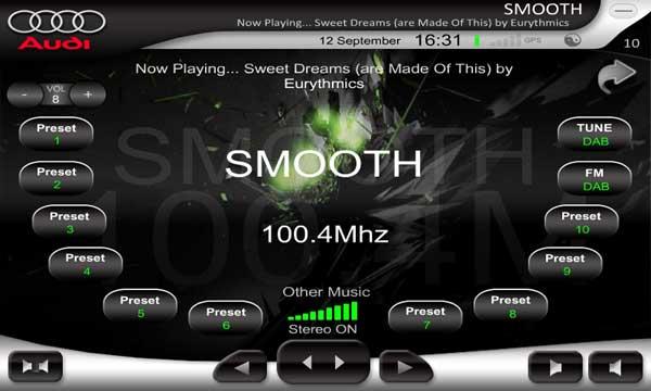 FreeICE radioFM