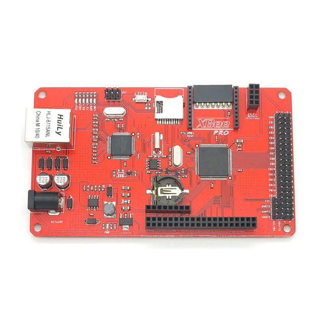 Arduino with Ethernet built-in IBoard
