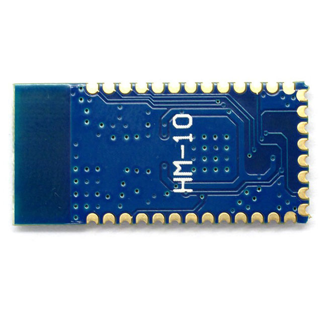 Bluetooth 4.0 BLE Serial Module (HM-10) - Click Image to Close