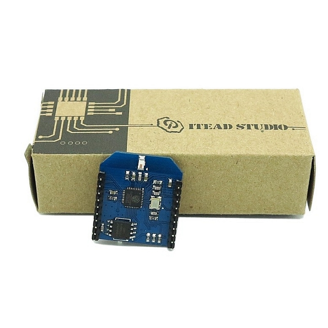 Wee Serial ESP8266 WIFI Module Australia - Monkeyboard