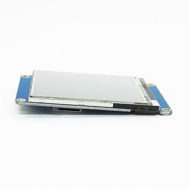 Nextion 2 8 HMI LCD Display For Raspberry Pi , Arduino Australia