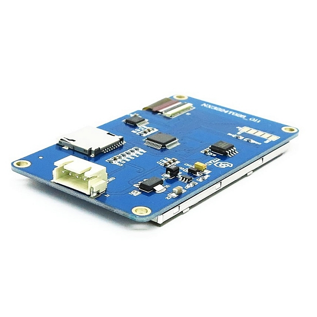 Nextion 2 8 HMI LCD Display For Raspberry Pi , Arduino